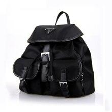 2017 рюкзак на шнурке женщин милые школьные Sacs à DOS для подростков модная одежда для девочек Водонепроницаемый женщины рюкзак сумка Mochila