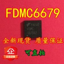 Freeshipping     FDMC6679      FDMC6679AZ    6679AZ QFN bcm53125skmmlg qfn