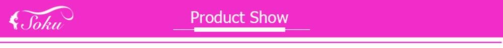 linha reta ombre cabelo tecer pacotes 8-26