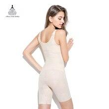 Slimming Underwear waist trainer body shaper Modeling Strap Slimming Belt  Women corsets Tummy Control Opening Crotch Shapewear