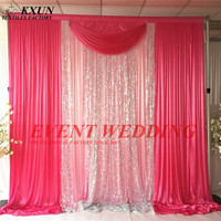 Pink And Wedding Backdrops Migliori Offerte