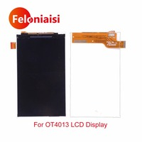 10Pcs Lot High Quality 4 0 For Alcatel One Touch Pixi 3 4013D 4013 OT4013 Lcd
