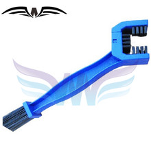 New Listing Motorcycle Bike Chain Maintenance Cleaning Brush Cycle Brake Remover Wholesales Cleaner Chain Brush