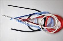 1.9 м алюминий стволовых кальяна, кальян шланг силиконовый шланг кальяна трубы инструменты кальяна Кальян голову чаша аксессуары Narguile