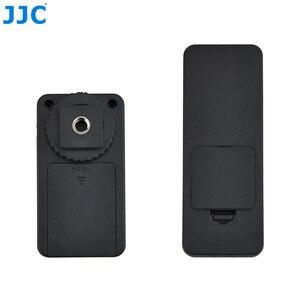 Image 3 - JJC камера беспроводной пульт дистанционного управления для Canon EOS 850D 5D 6D 50D 1Ds Mark III 6DMark II 5DMark IV замена Canon RS 60E3 RS 80N3