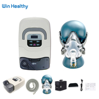 BMC GI CPAP03 Machine Hot Sale Home Improvement Comfortable Respirator With Silicone SPO2 For Sleep Snoring The Fastest Shipping