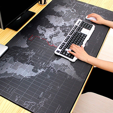 Hot Selling Extra Large Mouse Pad Old World Map Gaming Mouse pad Anti-slip Natural Rubber Gaming Mouse Mat with Locking Edge jialong extra large mouse pad old world map gaming mousepad anti slip natural rubber gaming mouse mat with locking edge