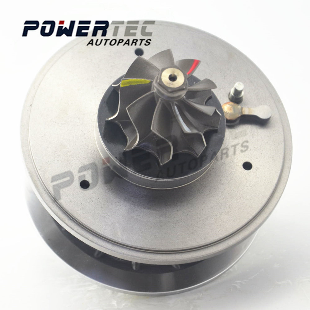 713672-5004S 454232 turbine kits cartridge core for Skoda Octavia I 1.9 TDI ALH AHF 66 kw 81 KW - 701855 <font><b>Garrett</b></font> <font><b>GT1749V</b></font> NEW image