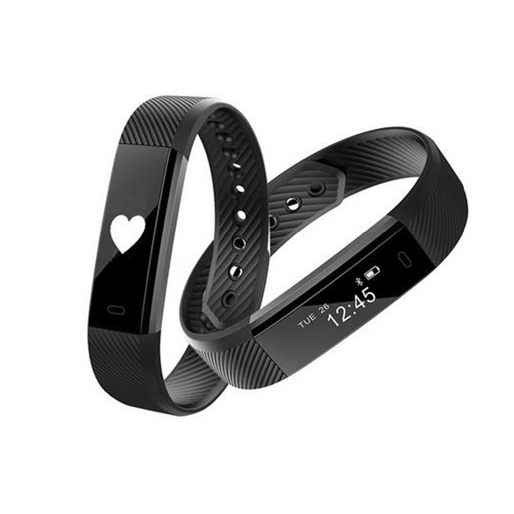 Rozetkaua  Xiaomi Mi Band 2 OLED Black Цена купить