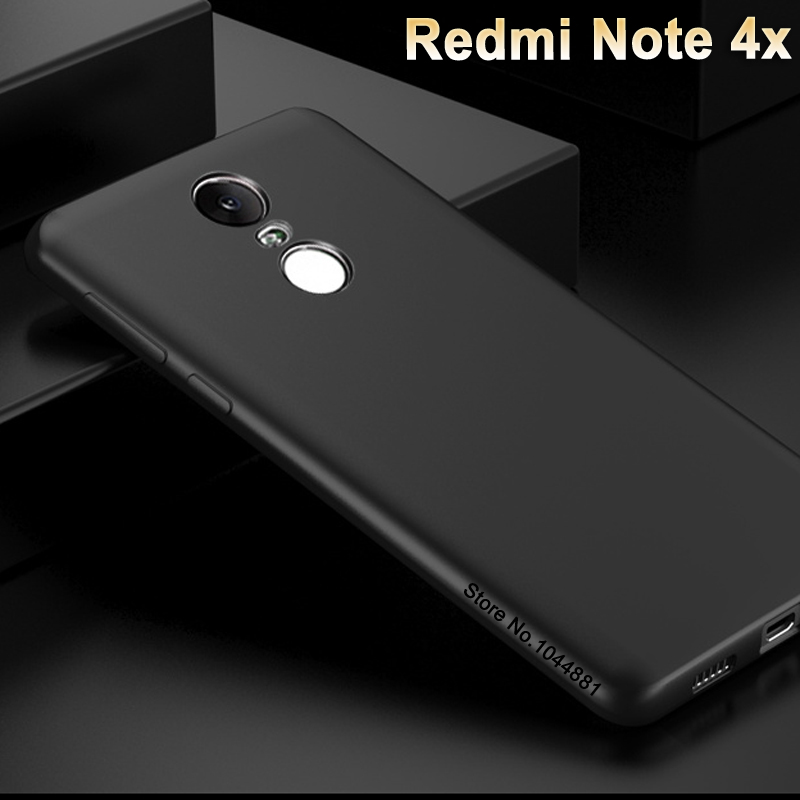 xiaomi redmi note 4x case cover