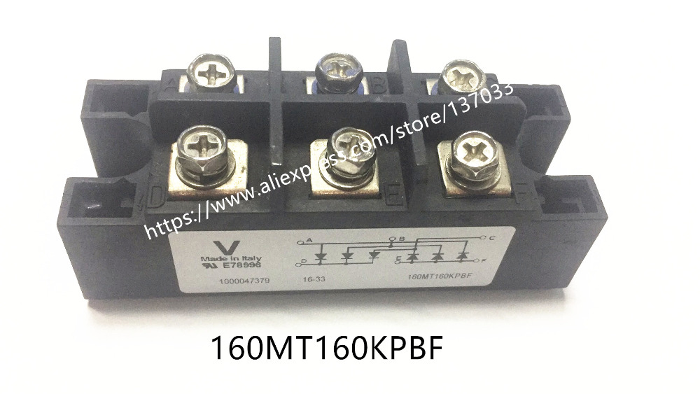 160MT160KPBF  module Special supply Welcome to order !160MT160KPBF  module Special supply Welcome to order !