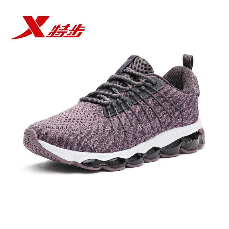 Aliexpress.com : Buy 982318119018 Xtep Women running shoes