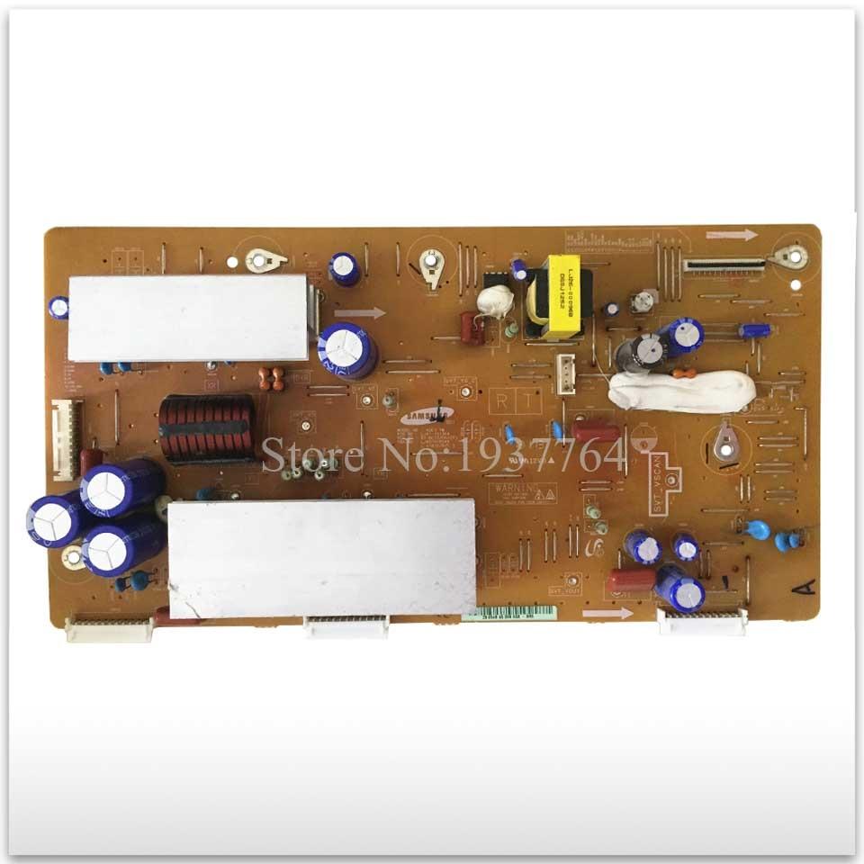 цена на 95% new original for 3D42A3700iD Y board LJ41-10136A LJ92-01854A second hand board