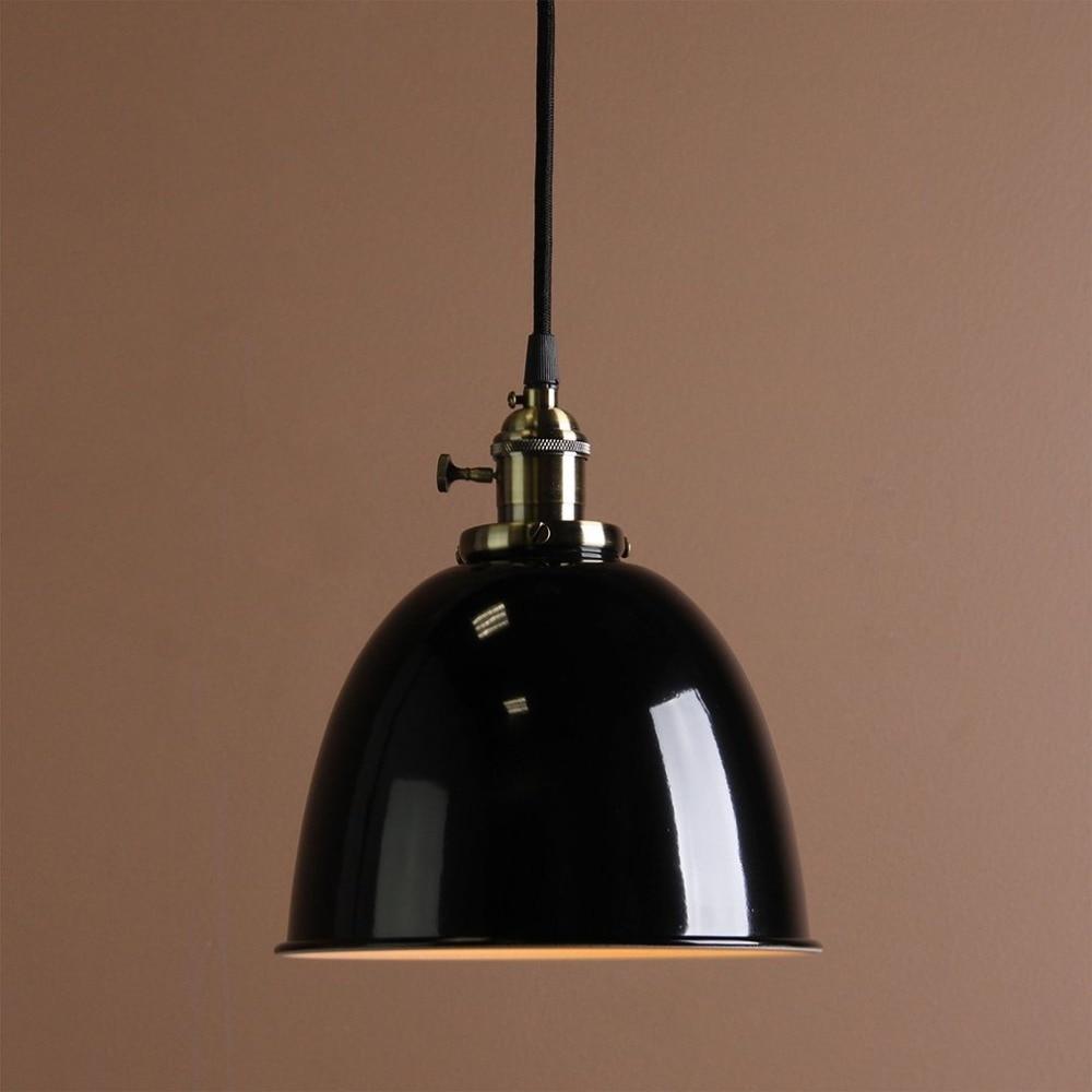 цена на (Ship From DE)Modern Vintage Home Loft Bar Chandelier Pendant Lights Ceiling Lamp Shade