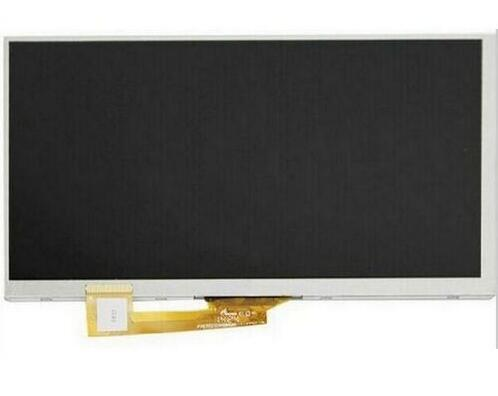 "Efficient Witblue New Lcd Display Matrix For 7"" Digma Hit Ht7071mg Bravis Nb75 3g Tablet Inner Lcd Screen Module Glass Panel Replacement Durable Modeling"