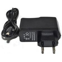 EU Plug AC Adapter Voeding Lader voor Super Nintendo SNES