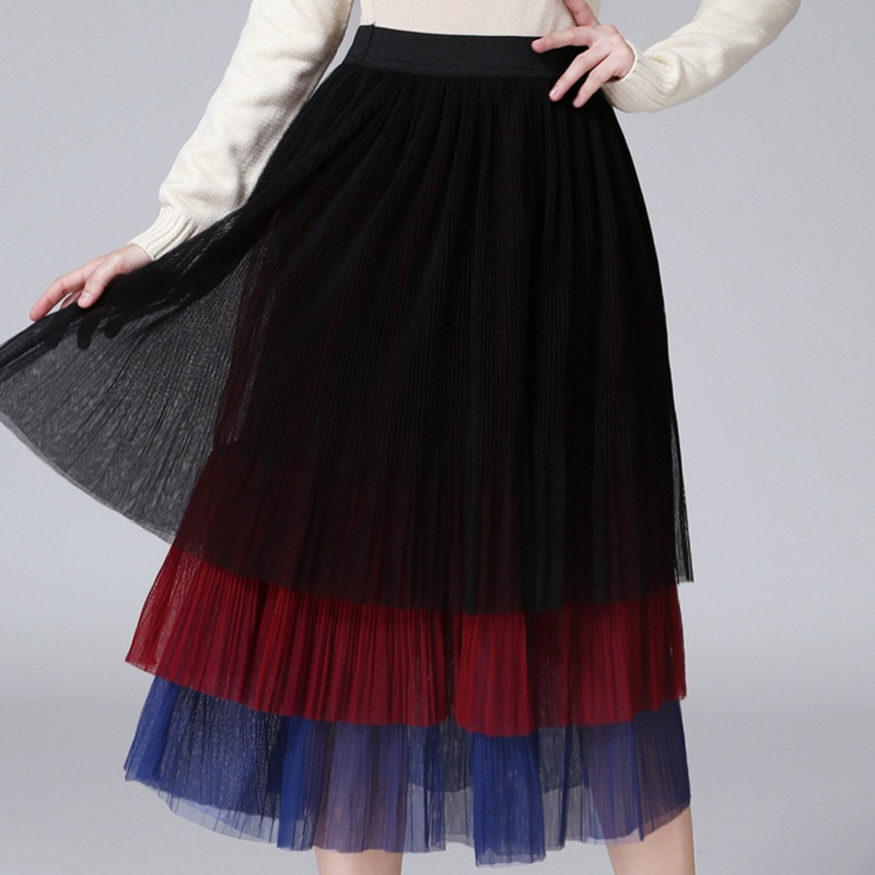 как связать мини юбку на спицах
