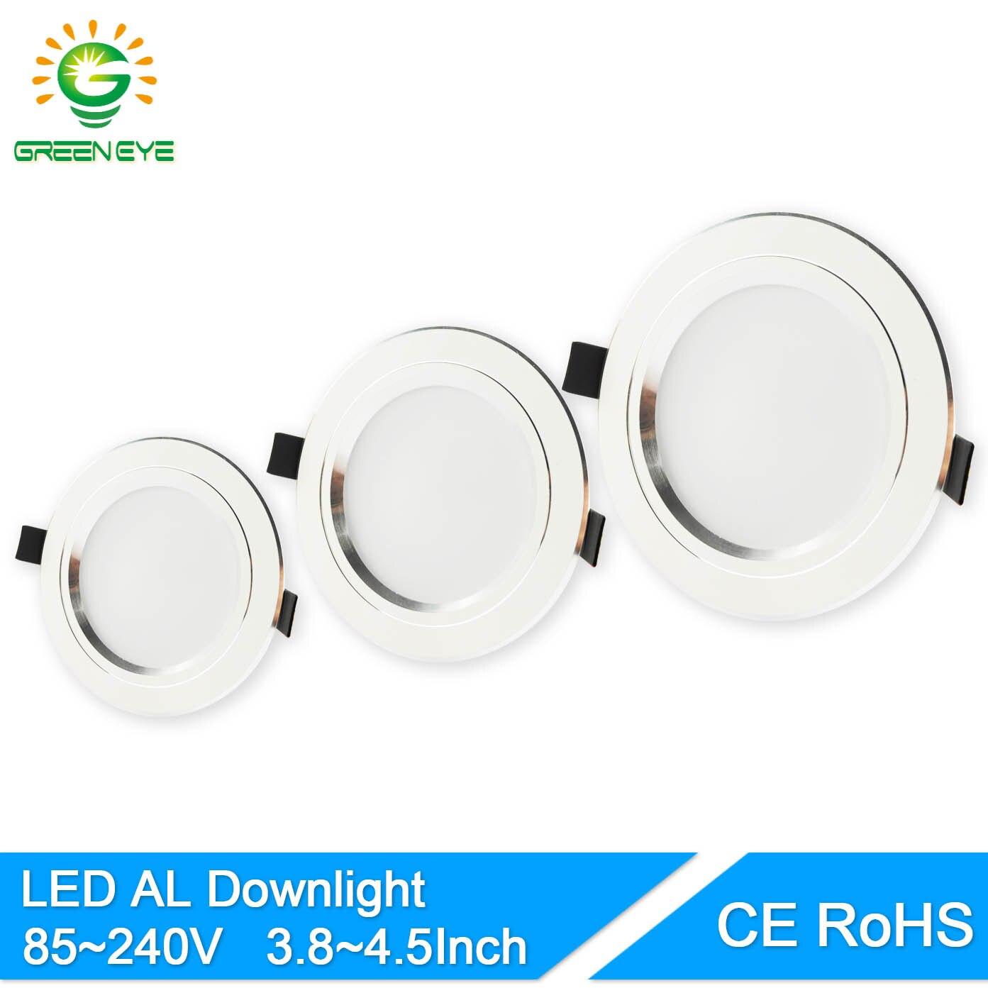 led downlighting koop goedkope led downlighting loten van chinese