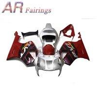For Honda VTR1000R 00 06 Fairings Injection Molded Bodywork Painted VTR 1000R RC51 SP1 SP2 2000 2001 2002 2003 2004 2005 2006