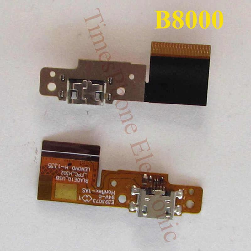 لينوفو اليوغا اللوحي B8000 USB وصلة شاحن بمنفذ الشحن شاحن فليكس كابل Blade10 USB FPC H302 شحن مجاني