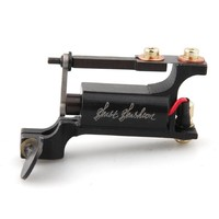 Special Design Rotary Tattoo Supply Machine Gun Tool 10 Wrap Coils Professional Durable Low Noise High