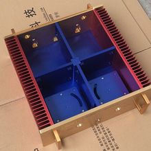 440x430x160 мм NH-108B DIY аксессуар алюминиевый чехол