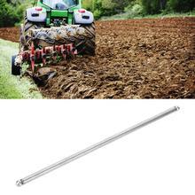 166mm 188F Tiller Push Rod High strength Gasoline Generator Machine Accessories Putter-top Bar