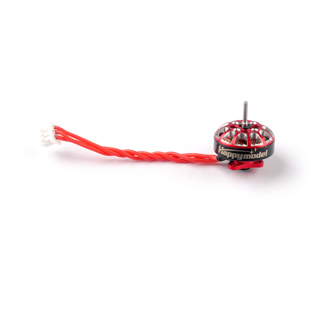 Happymodel EX1102 9000KV 10000KV 13500KV Motor for Mobula7 HD drone Sailfly-X 2s-3s 75-85mm BWhoop Drone Quadcopter