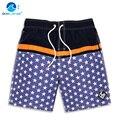 Children's beach pants beach children and children loose large code fast dry beach resort shorts