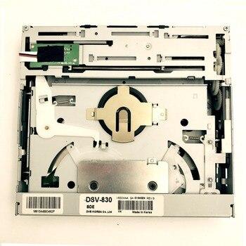 Brand new and original DVS-830 DVS-830A DVS830A DVS830A DSV-830 DSV830A Single car dvd mechanism