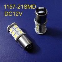 High Quality 5050 BAY15D Led Car Bulb 12V BA15D Led Lamp BAY15D Car Led Stoplights Auto