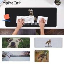 MaiYaCa Cool New Bulldog Laptop Computer Mousepad Free Shipping Large Mouse Pad Keyboards Mat