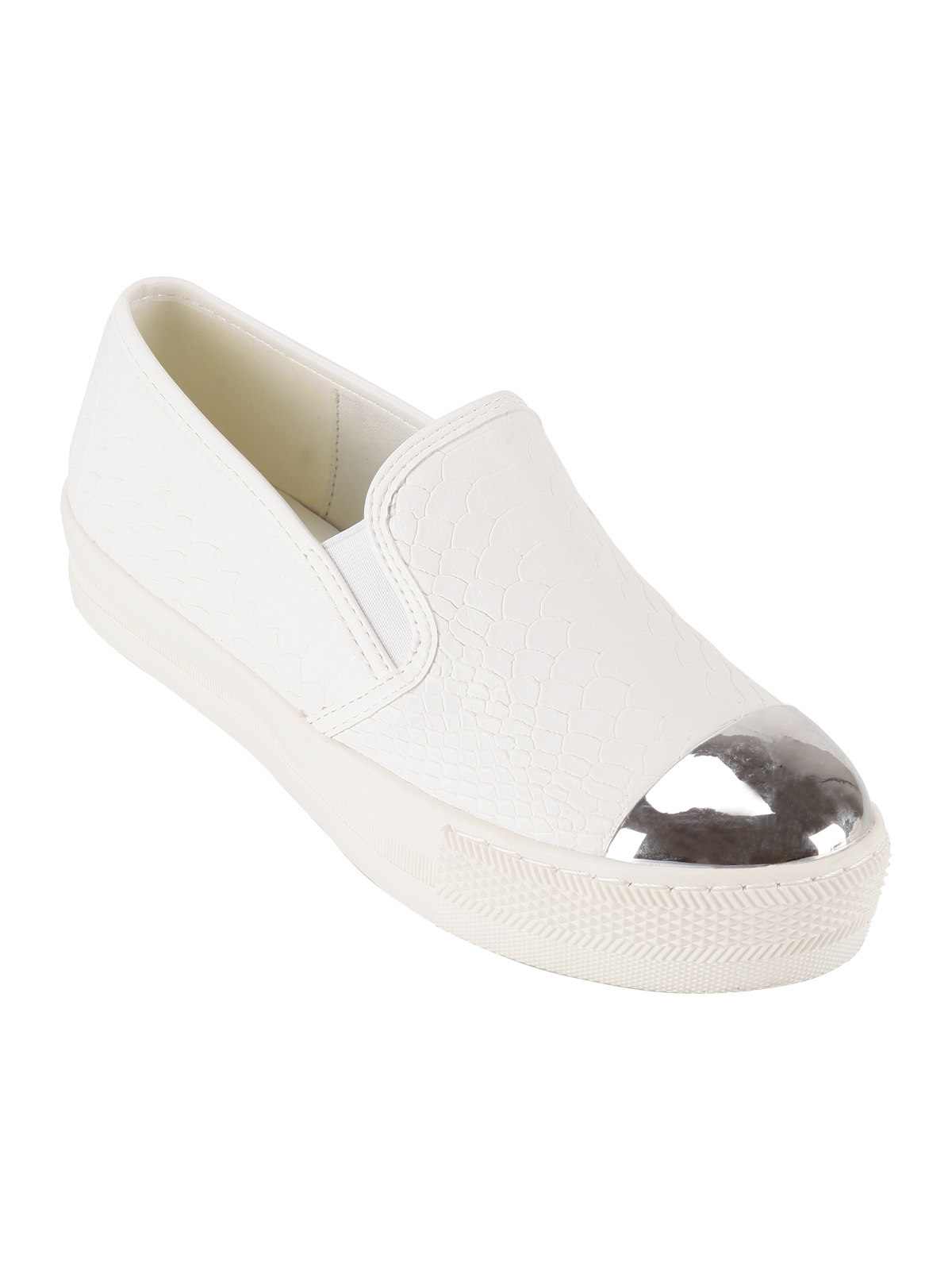 DAME ROSE Low Sneakers Shoes Without Laces