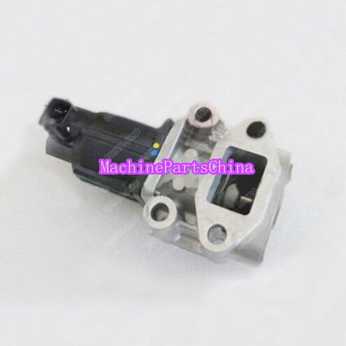 Exhaust Gas Recirculation Valve 1582A483 EGR VALVE For Mitsubishi L200 2.5 DiD new egr valve exhaust gas recirculation oe no 1618gz 161831 1618s8 71793028 71793404 for citroen fiat ford peugeot volvo
