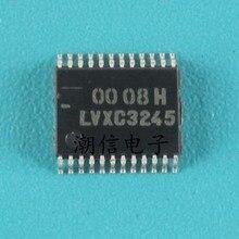 new%100 LVXC3245 74LVXC3245 TSSOP-24 cy2xp311zxc cy2xp311 tssop 8