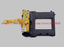NEW For Sony A6300 ILCE-6300 Shutter Group Assy With Shutter Blade Unit Repair Parts