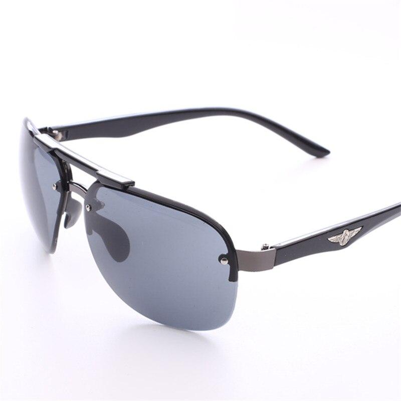 Cubojue 4 Pcs/lot Wholesale Mens Sunglasses Women Cheap Sun Glasses For Aviation Frog Vintage Gold Black Sunglass Rimless TAC
