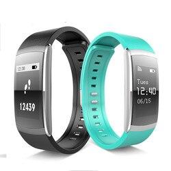 Original IWOWN Smart Wristband I6 Pro Heart Rate Monitor Waterproof Smart Bracelet Message Reminder Smart Watch Call Reminder