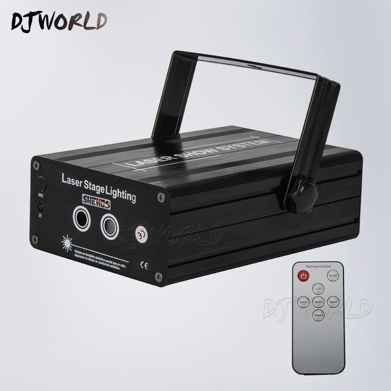 Hot Selling Wireless Remote Control Two Eyes Red Blue Color Laser Gobo Lighting Good For DJ Disco Party Nightclub Dance FloorHot Selling Wireless Remote Control Two Eyes Red Blue Color Laser Gobo Lighting Good For DJ Disco Party Nightclub Dance Floor