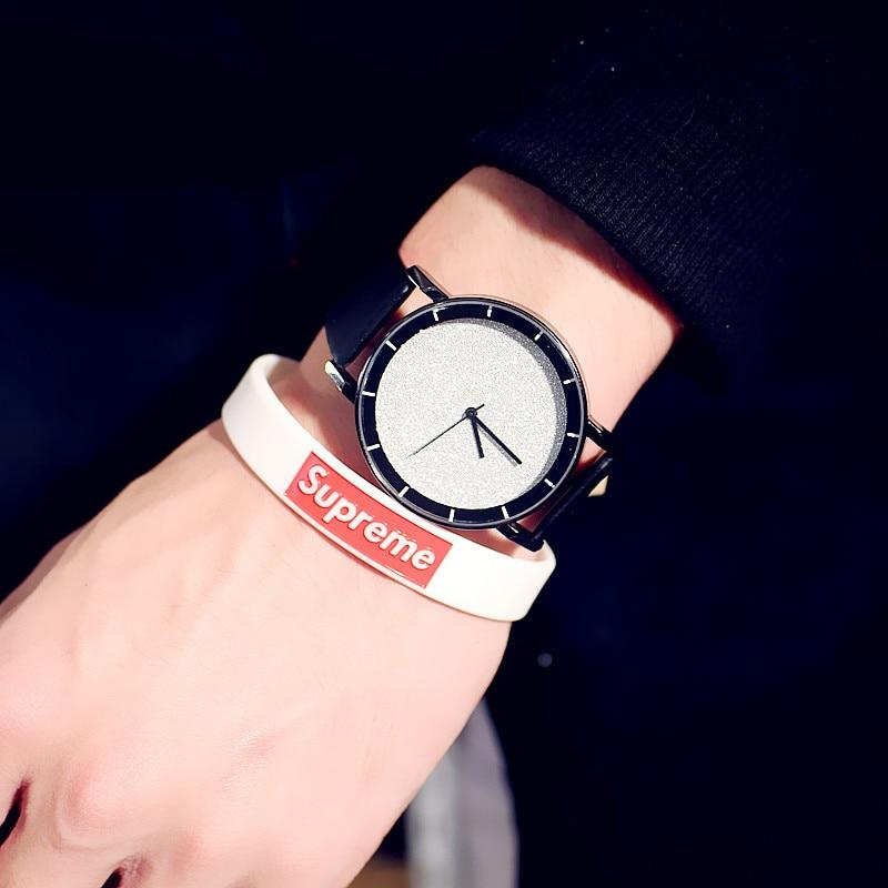 Luxury Women Watches Big Dial Female Wristwatch Waterproof Ladies Watch Fashion Star Watch Clock relogio feminino zegarek damski in Women 39 s Watches from Watches