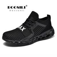 2019 Breathable Pair of Sneakers Unisex Couple Shoes Basket Femme Hard wearing Tenis Feminino Male Footwear Plus Size 47 48