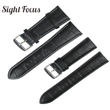 Watchband for Diesel Watch Bands Cowhide Leather Strap Wrist