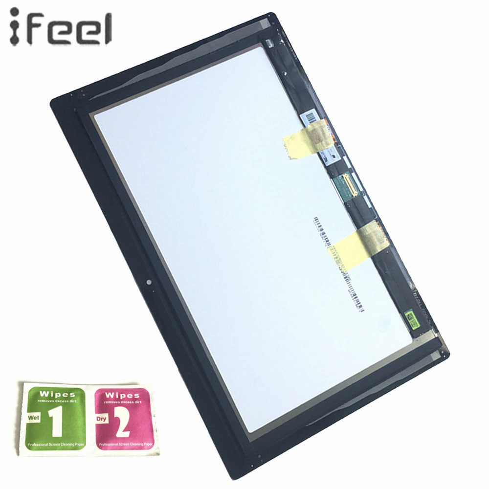 IFEEL 100% Tested Working LCD Display Touch Screen With Digitizer Replacement For Microsoft Surface RT 1516 RT1516 10.6 InchIFEEL 100% Tested Working LCD Display Touch Screen With Digitizer Replacement For Microsoft Surface RT 1516 RT1516 10.6 Inch