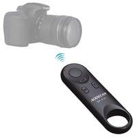 AODELAN Wireless Remote Control BR E1A for Canon EOR RP, EOS R, M50, 6D Mark II, 77D, 800D, 200D, EOS Rebel SL2, Rebel T7i