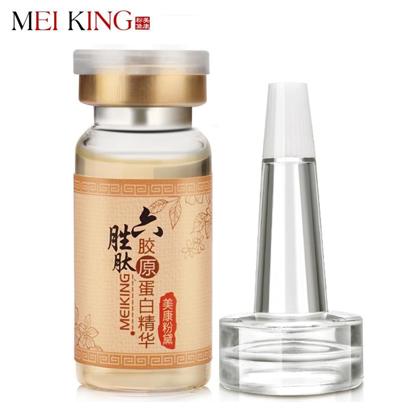 MEIKING Argireline Liquid Serum Anti-Wrinkle Cream Anti Aging 10g Blemish Cream Skin Care Collagen Essence Moisture Day Creams