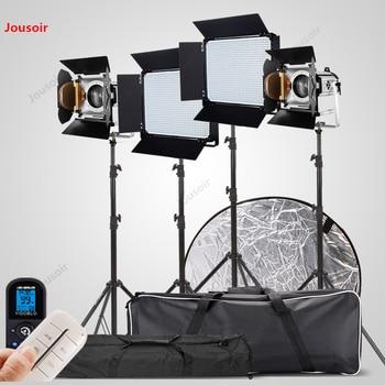 E2000+3000W Film Spotlight Micro Film Video Interview Studio Photography Lamp Set CD50 T07