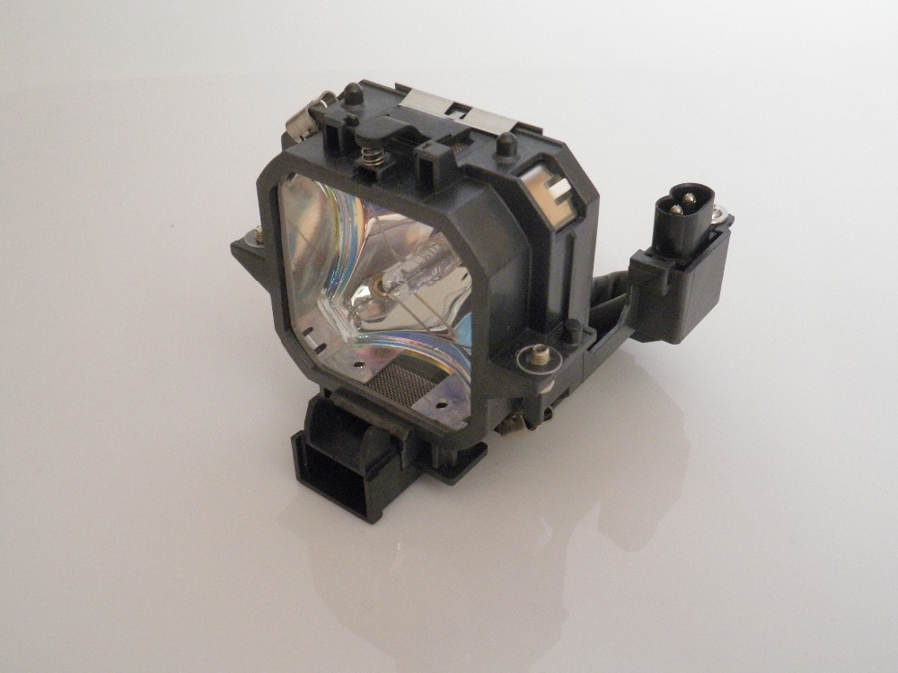 High Quality Projector Lamp bulb with housing ELPLP18 For EPSON PowerLite 730c/PowerLite 735c/V11H055020 lamp housing for epson ep v13h010l27 epv13h010l27 projector dlp lcd bulb