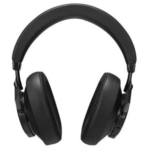 Bluedio T7 casque anti-bruit actif casque sans fil casque Bluetooth défini par l'utilisateur casque avec reconnaissance du visage micro