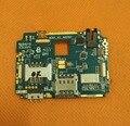 Usado Original mainboard 1G RAM + 8G ROM Motherboard para Elephone G5 MTK6582 Quad Core de 5.5 polegada HD 1280*720 Frete Grátis
