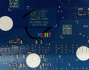 Image 5 - עבור Dell Alienware 17 R4 CN 0VWNM2 0VWNM2 VWNM2 BAP10 LA D751P i7 6700HQ מעבד GTX1070M GPU מחשב נייד האם נבדק